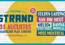 zat 31 aug | Festival Strand – Pop/Rock