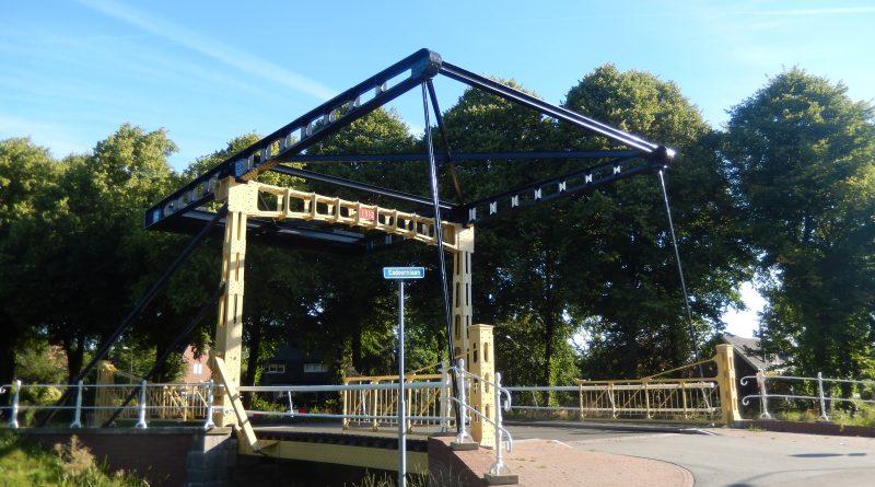 Jeremiebrug Máximapark Leidsche Rijn