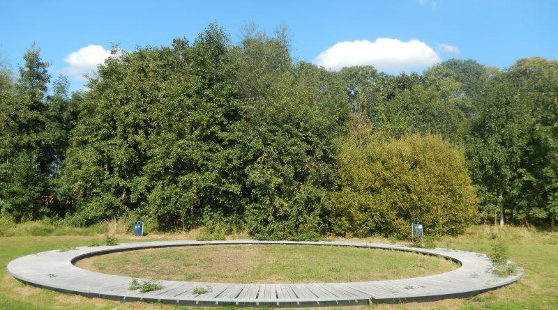 Park en kasteel Grauwaart Leidsche Rijn