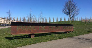 Park Hoge Weide