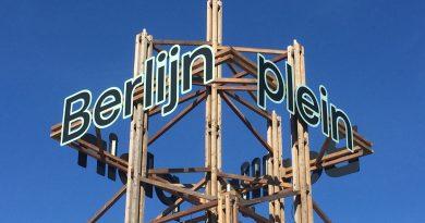 Berlijnplein Leidsche Rijn
