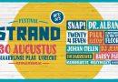 vrij 30 aug | Festival Strand – '90's Dance