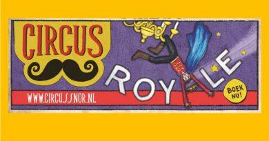 circus snor cirque moustache leidsche rijn