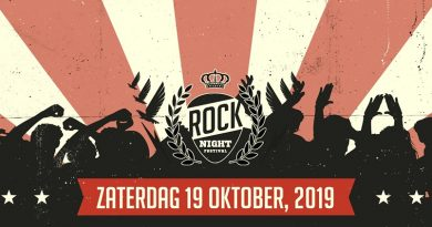 Rock Night Festival 2019