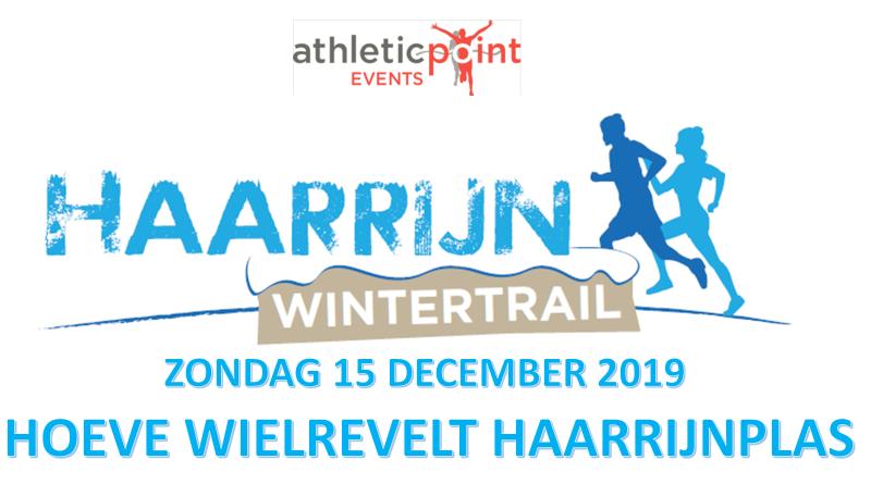 Haarrijn Wintertrailrun 2019
