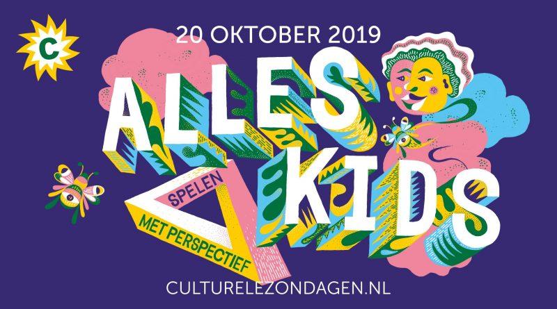 Alles Kids oktober 2019