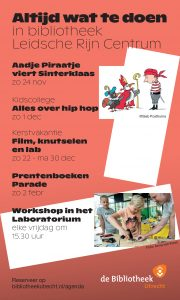 bibliotheek LRCentrum nov tm jan