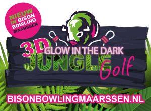 Bison Bowling Maarssen
