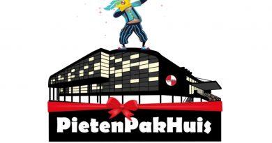 Pietenpakhuis Leidsche Rijn