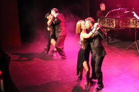tangoclub Kasteel de Haar