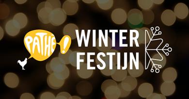 Winterfestijn Pathe Leidsche Rijn