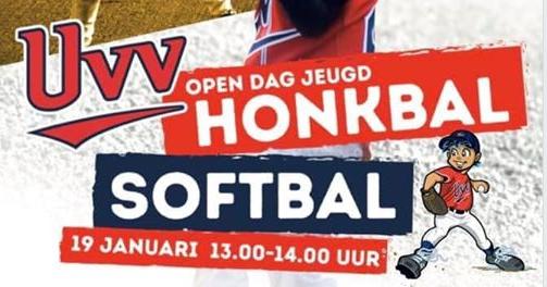 Opendag Beeball UVV Leidsche Rijn