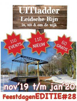 UITladder Leidsche Rijn editie 28
