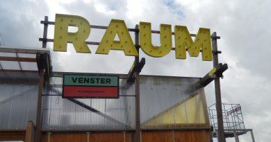 RAUM Berlijnplein Leidsche Rijn
