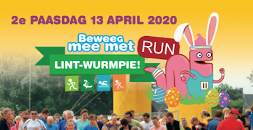 Lint-Wurmpie Run Leidsche Rijn