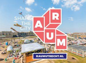 RAUM Leidsche Rijn Centrum