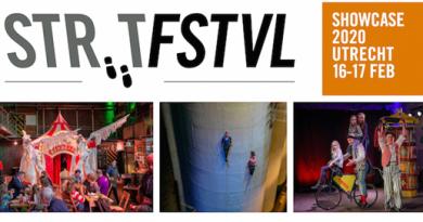 STRTFSTVL 2020 Utrecht