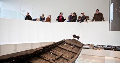 rondleidingen Museum Hoge Woerd Leidsche Rijn