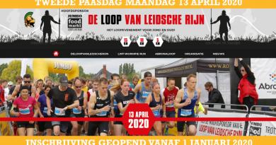 Loop van Leidsche Rijn 2020