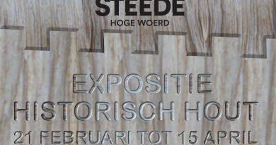 Expositie Historisch Hout Leidsche Rijn