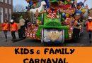22 februari carnaval De Schalm De Meern