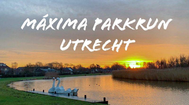 parkrun Máximapark Leidsche Rijn