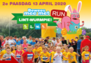 LintWurmpie Run 2020 Leidsche Rijn