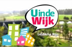 U in de wijk Leidsche Rijn