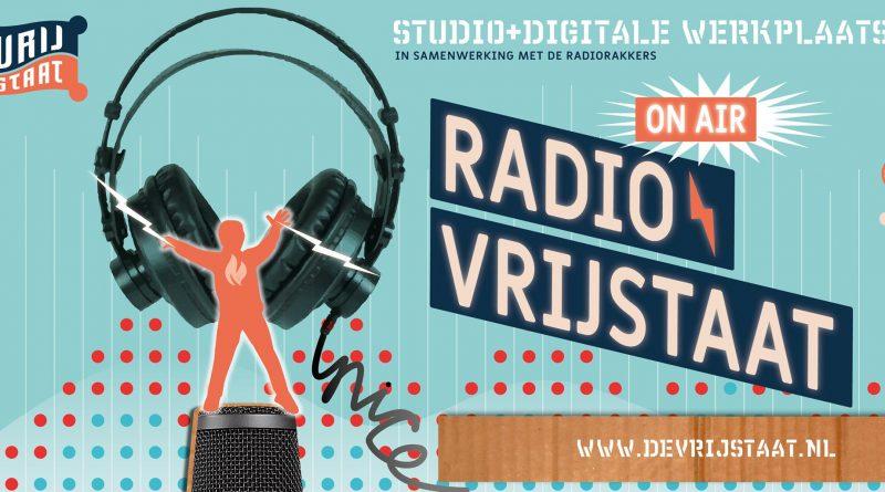 radio Vrijstaat Leidsche Rijn