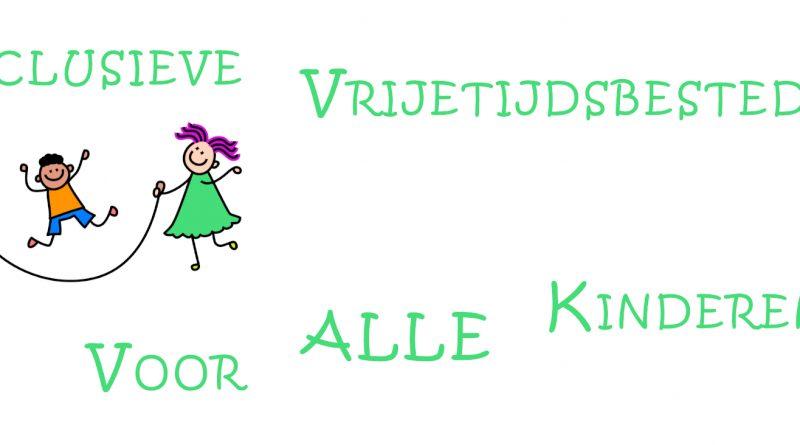inclusieve vrijetijdsbesteding kinderen Utrecht