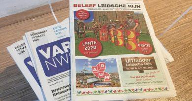 Beleef Leidsche Rijn UITladder Leidsche Rijn #29