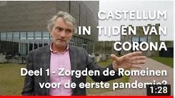 Vlog Museum Hoge Woerd corona