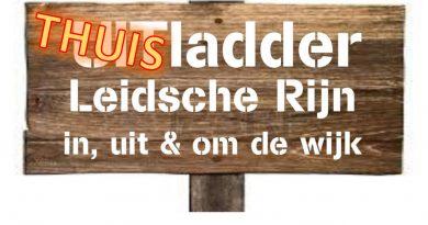 Thuisladder Leidsche Rijn