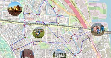 route kunst LR BLR 2020
