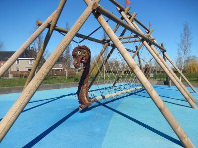 Vikingboot Vleuterweide