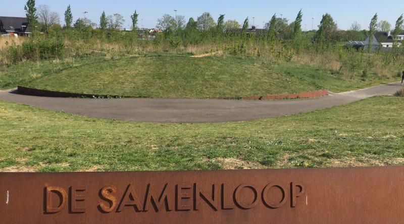 Samenloop Beeldenpark Leidsche Rijn Maximapark