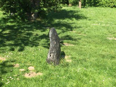 Anoniemen monumenten Maximapark Leidsche Rijn