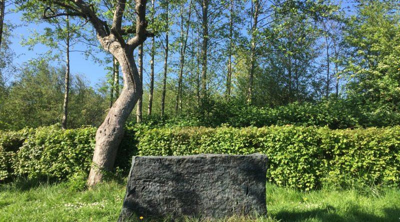 Aninieme monumenten Maximapark Leidsche Rijn