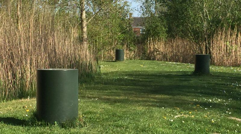 Rituele depositie Maximapark Leidsche Rijn