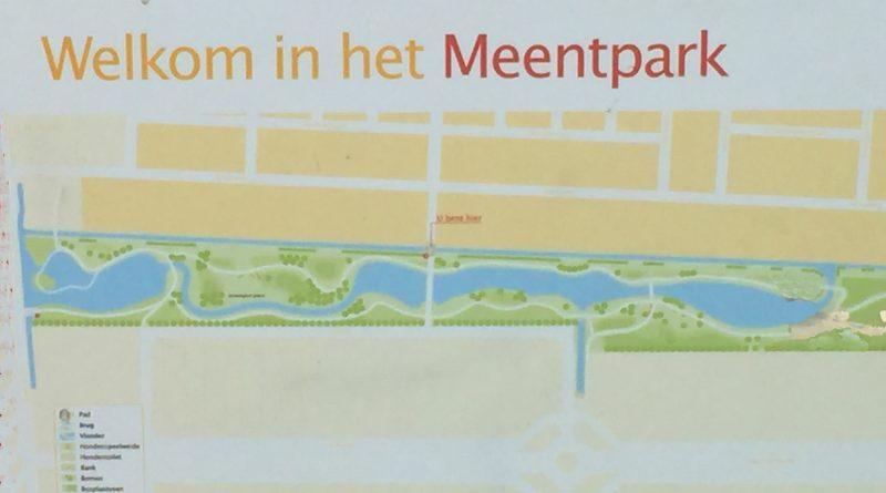 Meentpark Leidsche Rijn