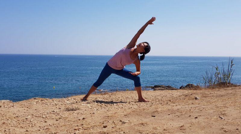 Hstha yoga Steede Hoge Woerd Leidsche Rijn