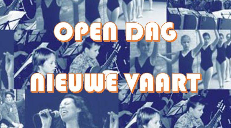 Open dag Nieuwe Vaart Vleuten