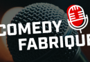 vr 17 & za 18 jul | Comedy Fabrique