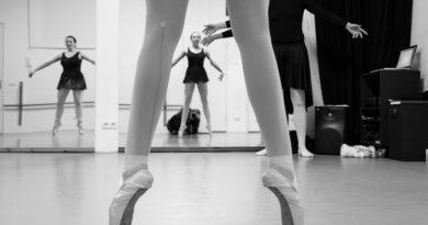 Dans Atelier 42 | moderne dans & ballet