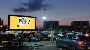 za 26 sept t/m do 1 okt | Drive-in Cinema tijdens NFF