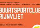 Kennismaken sport op Rijnvliet