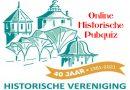 vr 9 apr | Digitale historische Pubquiz