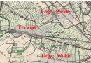 11 mei | Webinar geschiedenis Terwijde, Hoge Weide en Lage Weide