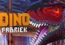 12 jul t/m 29 aug | De Dino Fabriek