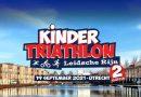 19 sept | Kindertriathlon Leidsche Rijn